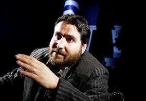 الجاسم السوري صاحب واقعة ضرب نجاد بالحذاء