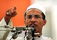 الشيخ علي بن حاج