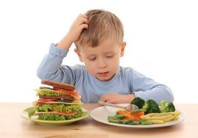 الوجبات السريعة تسبب الربو للأطفال