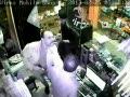 سرقة محل فيرس الاسكندرية