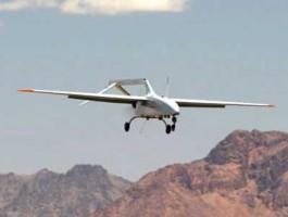 طائرة دون طيار