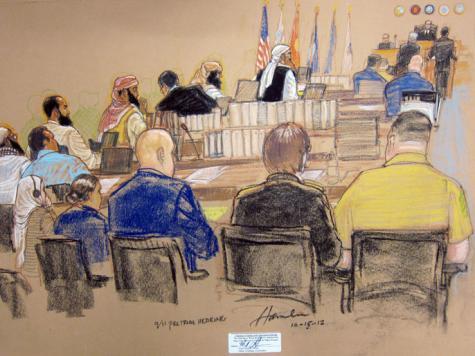محاكمة غوانتانامو