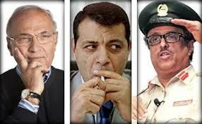 خلفان: الثورة المصرية لعبة أمريكية