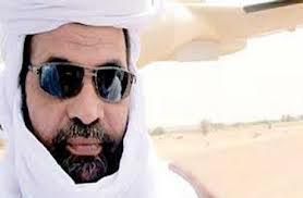إياد غالي زعيم جماعة أنصار الدين