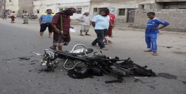 تفجير دراجة شمال مالي