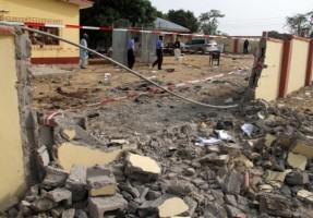 نيجيريا مقتل زعيم بوكو حرام