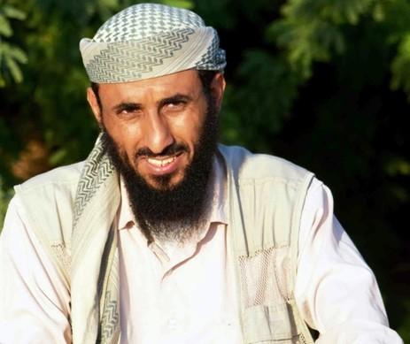 ناصر الوحيشي أمير القاعدة باليمن