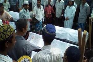 المسلمون ببورما يتعرضون للتعذيب حتى الموت بالسجون