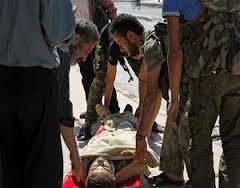شهيد سوريا