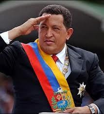 تشافيز رئيس فنزويلا