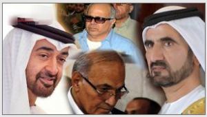 الإمارات تعبث بأمن مصر