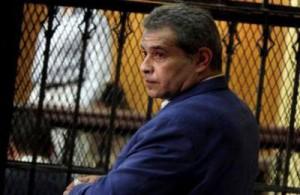 النيابة تلغي قرار وقف تنفيذ حكم بحبس عكاشة 6 أشهر