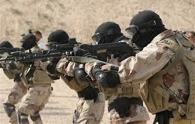بريطانيا حسب مصالحها تسحب وحدات من قواتها الخاصة بأفغانستان في مهمة لمساعدة المقاتلين السوريين