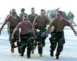 أمريكا تعترف بقتل 5 جنود في قندهار بأفغانستان إثر تفجير دبابة