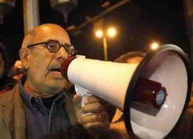 عريضة للمطالبة بسحب جائزة نوبل للسلام من محمد البرادعي