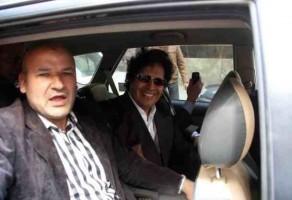 مصر توافق على تسليم اثنين من مسئولي نظام القذافي للسلطات الليبية