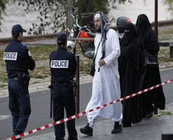 تنامي معاداة المسلمين في فرنسا بشكل كبير