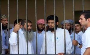 صرخة من سجن العقرب واتهام للرئاسة والداخلية بانتهاك حقوق السجناء والاعتداء عليهم