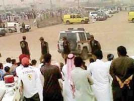 السعودية تنفذ حد الحرابة على يمني قتل باكستانيا بعد اغتصابه