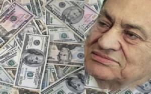 فساد مبارك