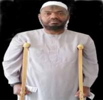 الحديقي قضى 9 سنوات من الاحتجاز التعسفي يعود من سجون السعودية معاقاً