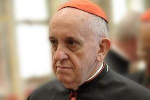 فرانسيس الأول بابا للفاتيكان رقم 266  وأول بابا من الأميركيتين