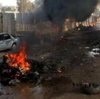 تفجير استهدف اللجان الشعبية بأبين