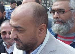 تأييد حبس عبد الله بدر سنة وتغريمه 20 ألف جنيه في قضية إلهام شاهين