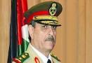 اغتيال وزير دفاع سوريا فهد جاسم الفريج