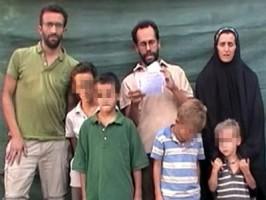 الافراج عن العائلة الفرنسية المخطوفة في الكاميرون