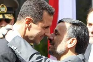 """إيران تدرب 50 ألف """"شبيح"""" على أراضيها لدعم بشار"""