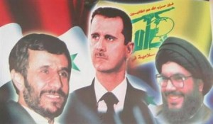 خطة إيرانية - سورية لاستهداف الأردن في حال سقوط بشار