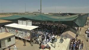 انشقاق في الجيش العراقي واستقالة وزيرين