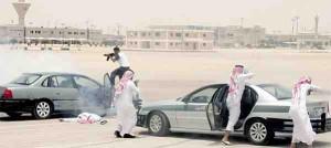 اشتباكات في السعودية