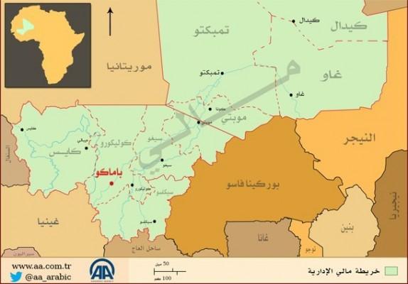 mali map1