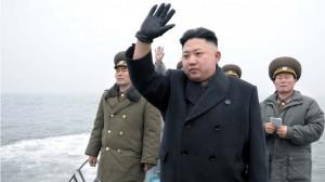 كوريا الشمالية صدقت على ضربة نووية لأهداف أمريكية