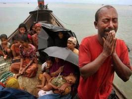 هيومن رايتس ووتش تتهم بورما بتنفيذ تطهير اتني ضد الروهينجيا