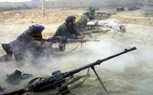 طالبان تسقط طائرة للناتو في أفغانستان