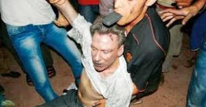 السفير الأمريكي ببنغازي