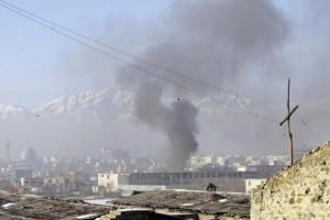 مقتل وإصابة عدد كبير في هجوم طالبان على مركز CIA الاستخباراتي بكابل
