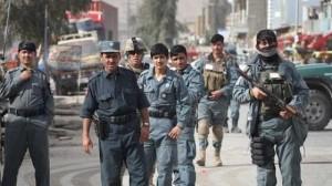 مقتل 22  من القوات الأمنية الأفغانية  فى هجمات لحركة طالبان