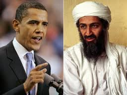 رسالة لأوباما تطالب بجثامين أسامة بن لادن والزرقاوي والبلوي
