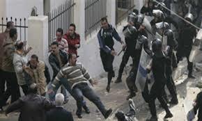 جنايات القاهرة تقضي ببراءة الضباط المتهمين بقتل متظاهري المرج