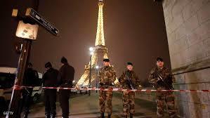 فرار إسلامي جزائري قيد الإقامة الجبرية في فرنسا