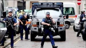الشرطة البريطانية تعتقل ثلاثة آخرين بسبب قتل الجندي