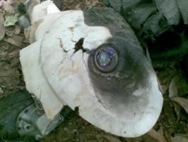 تحطم طائرة أمريكية بدون طيار في جنوب الصومال