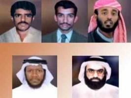 خالد شيخ ورفاقه المتهمون بهجمات 11 سبتمبر يقاطعون جلسات المحاكمة