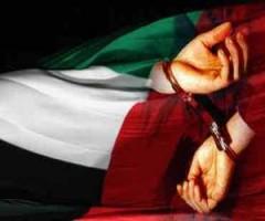 مخاوف الربيع تضرب الإمارات بحمى الاعتقالات