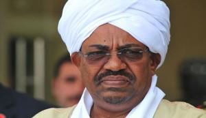 الرئيس عمر حسن البشير