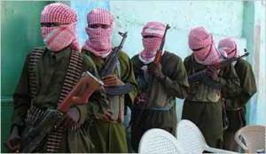 حركة الشباب تعلن أسر جنود من قوات الاتحاد الأفريقي بضواحي مقديشو